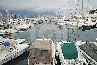 Marine Pier Editorial Image