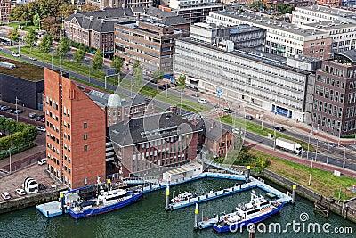 Marine of Rotterdam