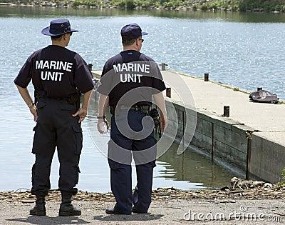 Marine Unit