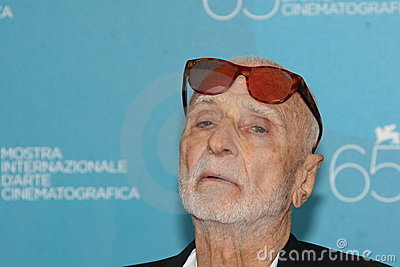 Mario Monicelli Editorial Stock Image