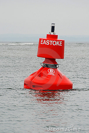 Maritime Buoy.