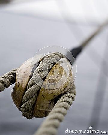Maritime details