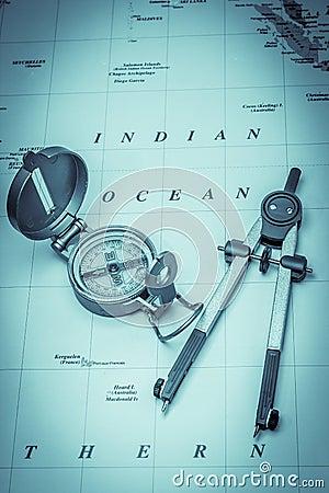 Maritime Navigation
