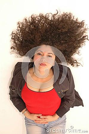 Free Maritza Stock Image - 568581