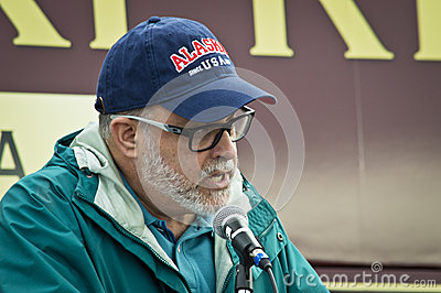 Mark Levin 2 Editorial Image