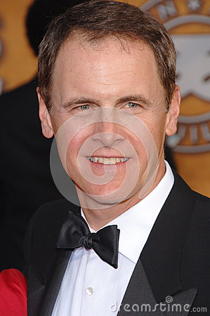 Mark Moses Editorial Stock Image