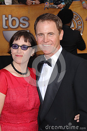 Mark Moses Editorial Stock Photo