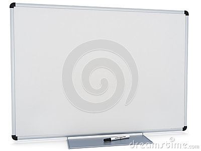 Marker White board