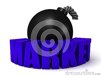 Market Bomb
