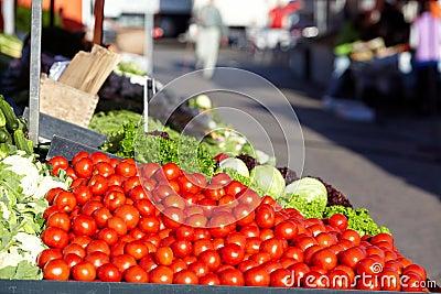 Market in helsinki