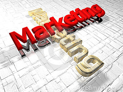 Marketing - 3D