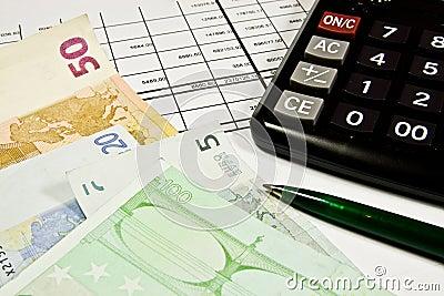 Marketing - Accounting
