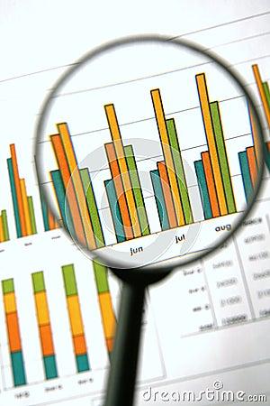 Free Marketing Report Stock Image - 7650131