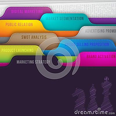 Free Marketing Strategy Stock Photo - 45250370
