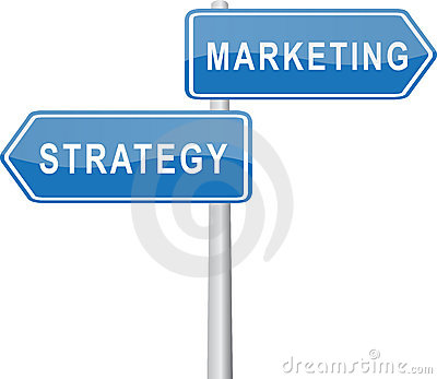 Marketing - Strategy