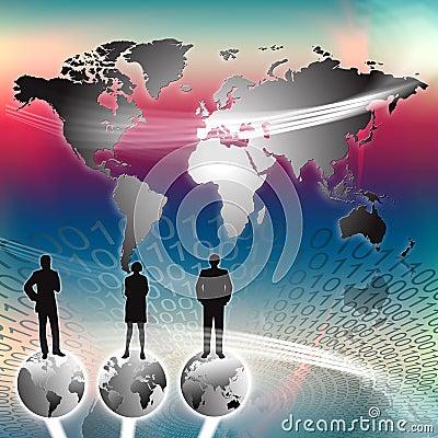 Marketing World Success