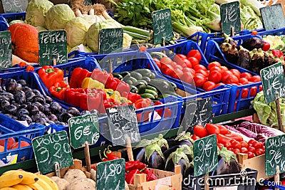 Marknadsplats