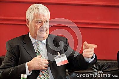 Markus Wirth Editorial Photo