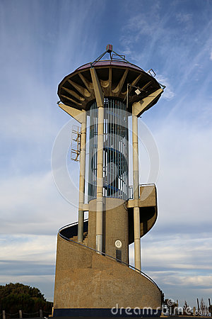Free Marlston Hill Lookout Tower Stock Photos - 36943013