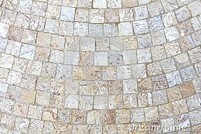 Marmeren mozaïekachtergrond 2
