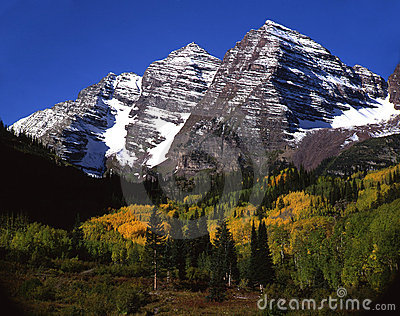 Maroon Bells (tight)