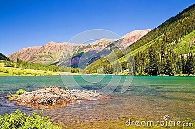 Maroon Lake - 1