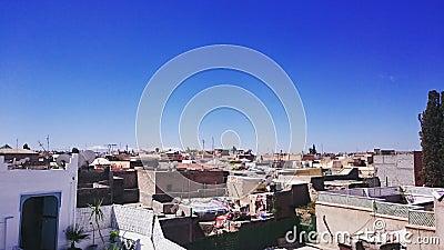 Marrakesch Editorial Image