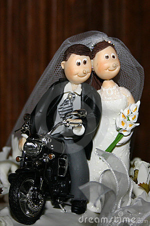 Marriage dolls