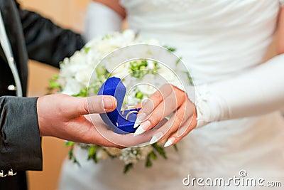 Married cuple