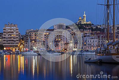 Marseille - Cote d Azur - South of France