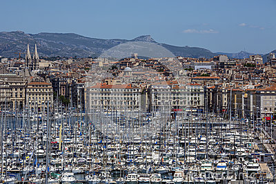 Marseille - French Riviera - South of France