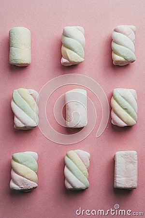 Free Marshmallow Stock Image - 82825861