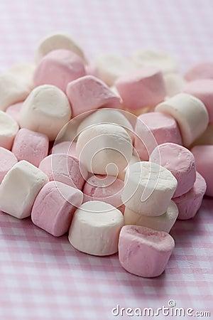 Free Marshmallows Stock Photos - 5243663