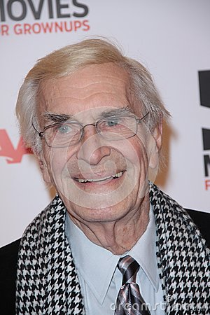 Martin Landau Editorial Stock Image