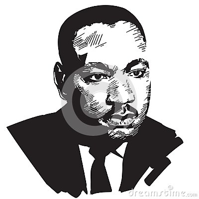 Free Martin Luther King Stock Images - 114575784