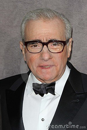 Martin Scorsese Stock Images - Image: 23095084