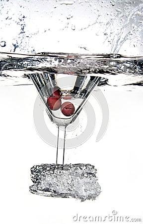 Free Martini Stock Image - 1447461