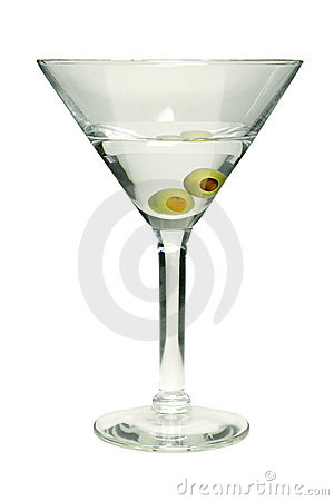Free Martini Stock Images - 1624794