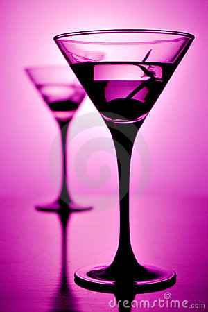 Free Martini Stock Images - 2094424