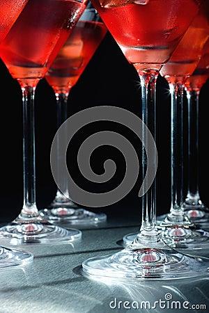 Free Martini Royalty Free Stock Image - 6902526