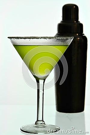 Free Martini Royalty Free Stock Photos - 938518