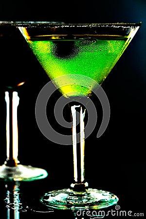 Free Martini Royalty Free Stock Image - 938596