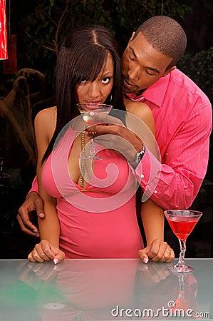 Martini Bar Date