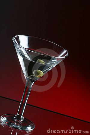 Free Martini Cocktail Stock Photo - 5790