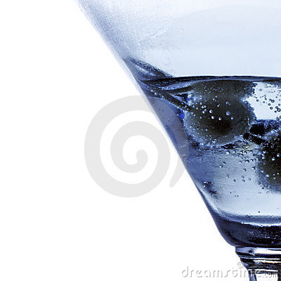 Free Martini Cocktail Royalty Free Stock Photo - 487225