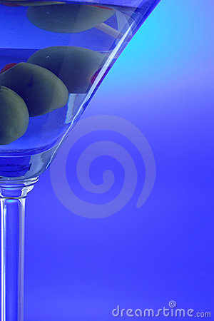 Free Martini Drink Royalty Free Stock Images - 789469