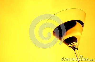 Martini glass 2