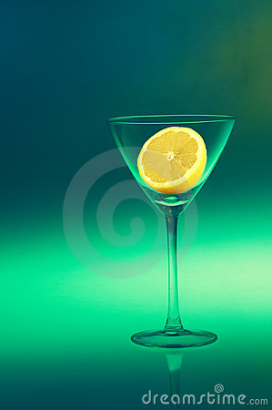 Free Martini Glass Stock Photos - 7878053