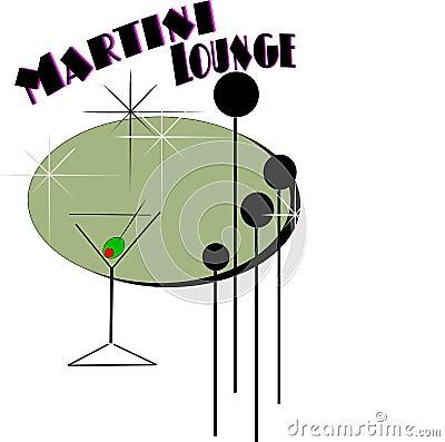Martini nostalgia