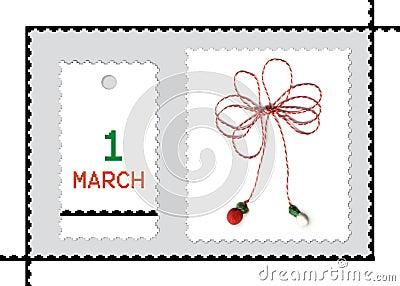 Martisor- romanian spring holiday